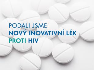Na Bulovce byl podán nový inovativní lék proti HIV